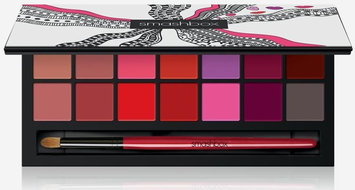 Smashbox Drawn In Decked Out Be Legendary Lipstick Palette