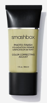 Smashbox Photo Finish Color Correcting Foundation Primer Adjust
