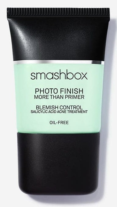 Smashbox Photo Finish Blemish Primer Reviews 2019
