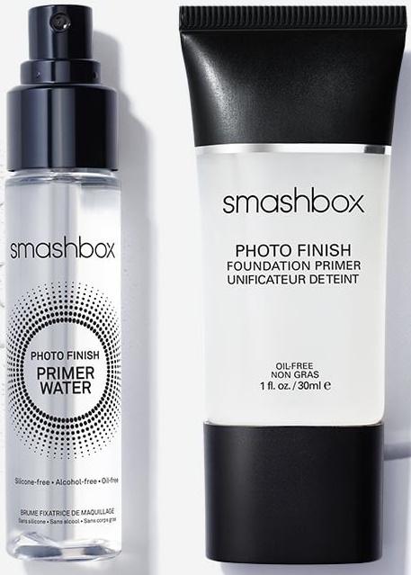 Smashbox Primer Duo Set