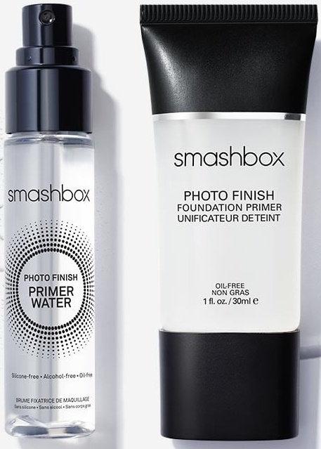 Smashbox Primer Duo Set Reviews 2019