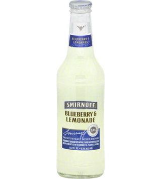SMIRNOFF® Blueberry & Lemonade