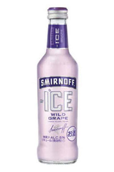 SMIRNOFF® Ice™ Wild Grape