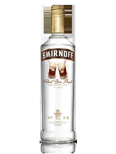 Smirnoff Root Beer Float Vodka