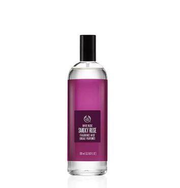THE BODY SHOP® White Musk Smoky Rose Fragrance Mist