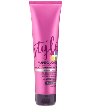 Pureology Smooth Perfection Style Shaping Gel