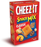 Cheez-It® Snack Mix