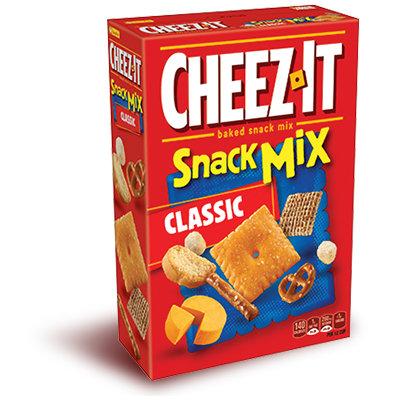 Cheez-It® Snack Mix