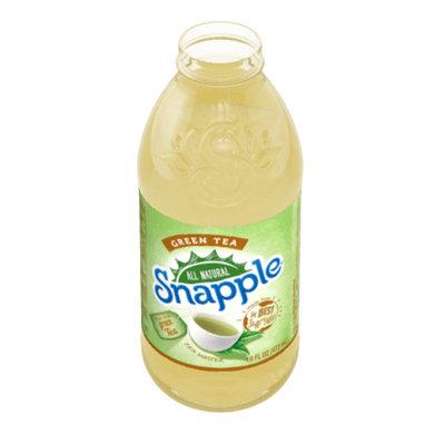 Snapple All Natural Green Tea