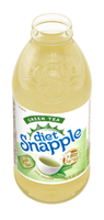 Snapple Diet Green Tea