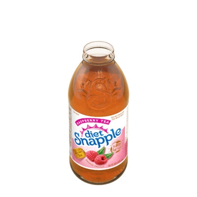 Snapple Diet Raspberry Iced Tea