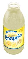 Snapple Lemonade Juice