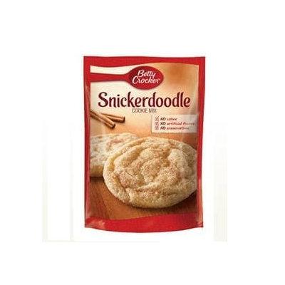 Betty Crocker™ Snickerdoodle Cookie Mix