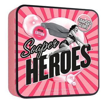 Soap & Glory Soaper Heroes Gift Set