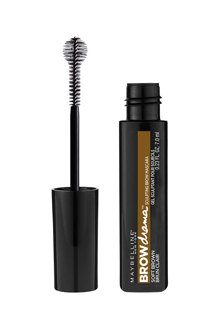 Maybelline Eyestudio® Brow Drama® Sculpting Brow Mascara