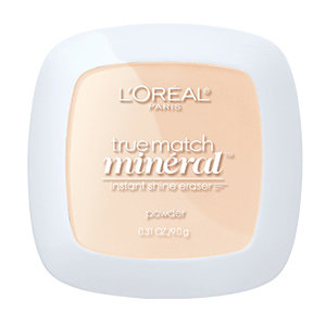 L'Oréal Paris True Match™ Minéral Pressed Powder