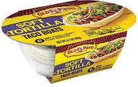 Old El Paso® Soft Tortilla Taco Boats