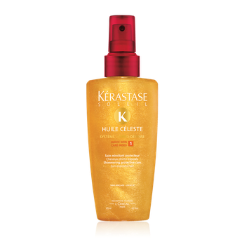 Kerastase Soleil Huile C leste Protective Spray For Sun-Exposed Hair