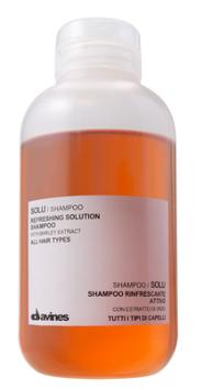 Davines® SOLU Shampoo