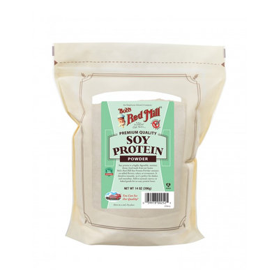 Bob's Red Mill Soy Protein Powder