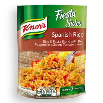 Knorr® Fiesta Sides Spanish Rice