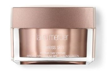 Laura Mercier Repair Day Crème Broad Spectrum SPF 15 Sunscreen