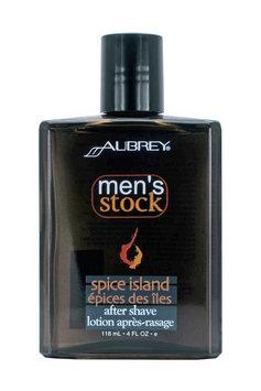Aubrey Organics Spice Island After Shave