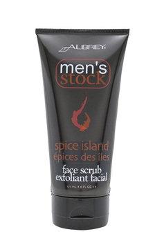 Aubrey Organics Spice Island Face Scrub