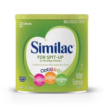 Similac® For Spit-Up Infant Formula
