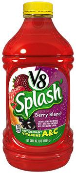 V8 Splash® Berry Blend Juice