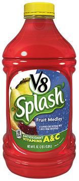V8 Splash® Fruit Medley Juice