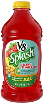V8 Splash® Island Strawberry Juice