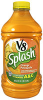 V8 Splash® Orange Pineapple Juice