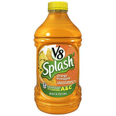 V8 Splash® Orange Pineapple Juice