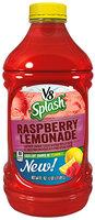 V8 Splash® Raspberry Lemonade Juice