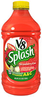 V8 Splash® Strawberry Kiwi