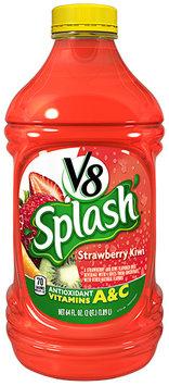 V8 Splash® Strawberry Kiwi