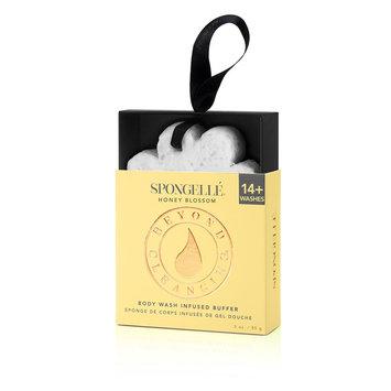 SPONGELLE® Honey Blossom Body Wash Infused Buffer