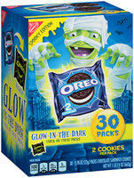 Nabisco Oreo Sandwich Cookies Chocolate