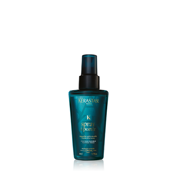 Kerastase Spray Porter Medium Hold Texture Spray For Beachy Waves 50 ml