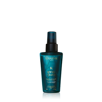 Kerastase Spray Porter Medium Hold Texture Spray For Beachy Waves 50 ml
