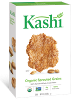 Kashi® Organic Promise Sprouted Grains Cereal