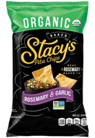 Stacy's® Organic Rosemary Garlic