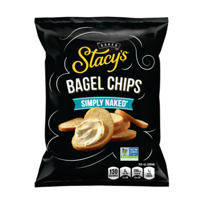 Stacy's® Simply Naked® Bagel Chips