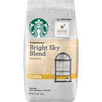 STARBUCKS® Bright Sky Blend Mild & Nutty Ground