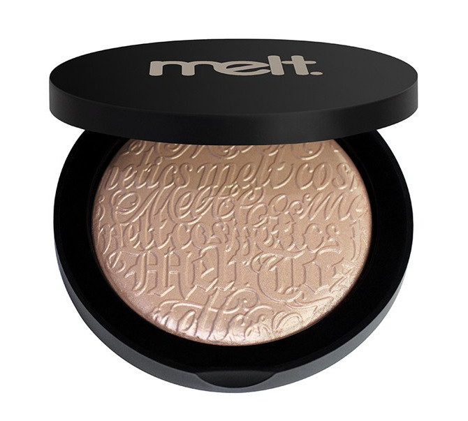 Melt Cosmetics Digital Dust Highlights