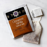 Stash Tea Cinnamon Vanilla Herbal Tea