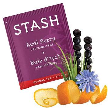 Stash Tea Acai Berry Herbal Tea
