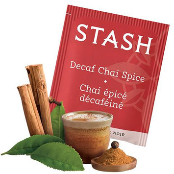 Stash Tea Chai Spice Decaf Black Tea