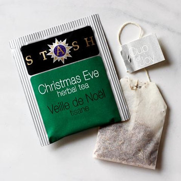 Stash Tea Christmas Eve Herbal tea